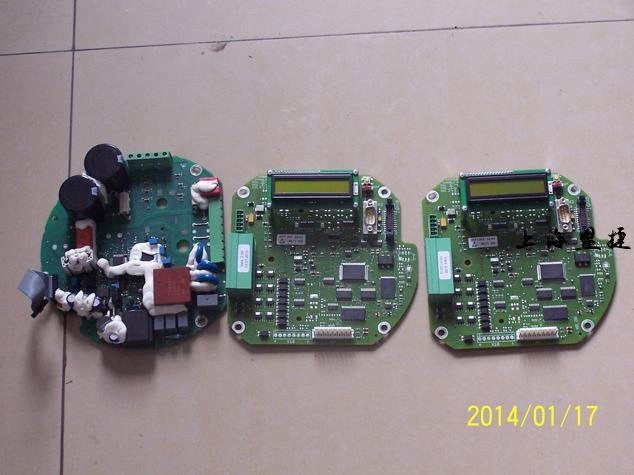 德国西博思执行器电源板