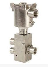 Bifold电磁阀SPR-16-12-E2-32-NU-00-AL-77A-24D-30-K85